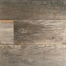 Omaha Old Growth - True & Square Wall Plank