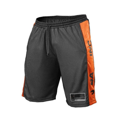 Breathable Mesh Shorts