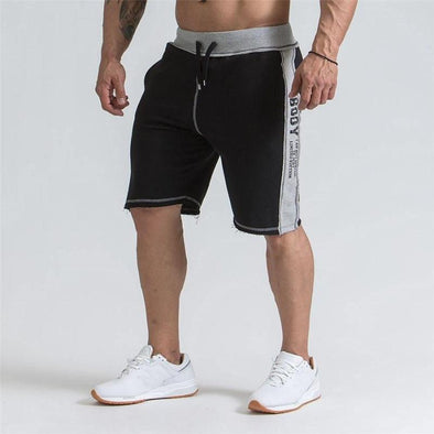 Classic Gym Shorts
