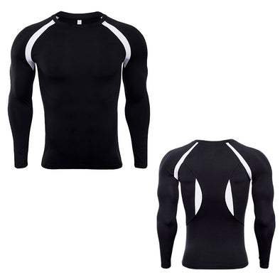 Dynamo Long Sleeve Shirt