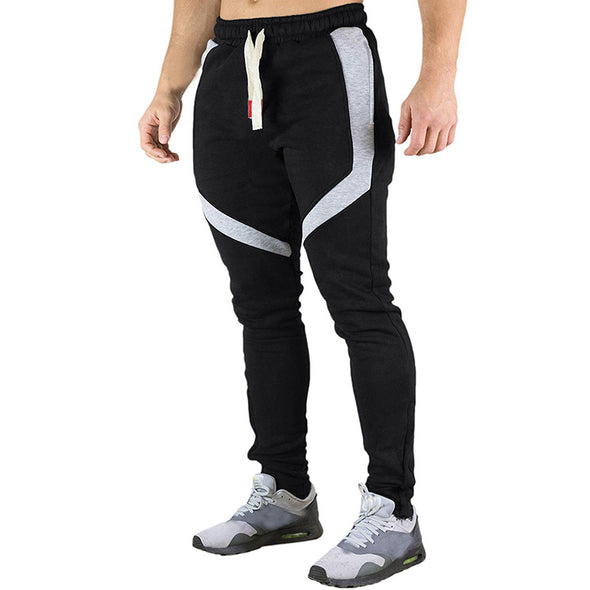 Trevon Tapered Bodybuilding Joggers