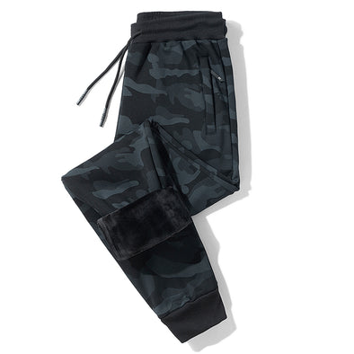 Outdoor Warm Pants
