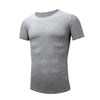 Basic Slim Fit Gym T-Shirt