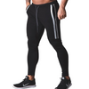 Slim Fit Elastic Sporty Joggers