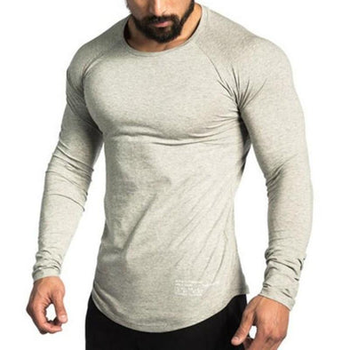 Cotton Fitness Shirt