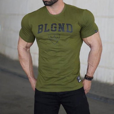 Green Gym T-Shirt