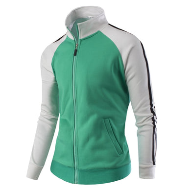Casual Fitness Jacket