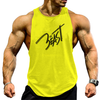 The Sketched Beast Tank Top