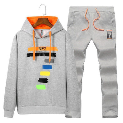 Paint Strokes Tracksuit