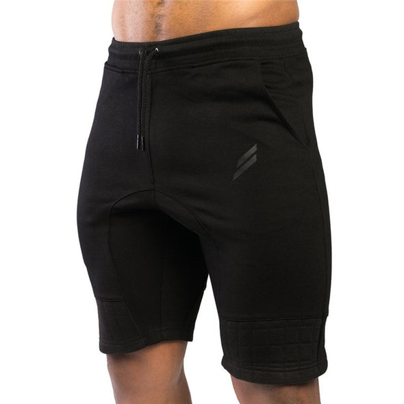 All Black Shorts