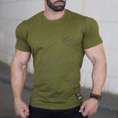 Nova Green Gym T-Shirt