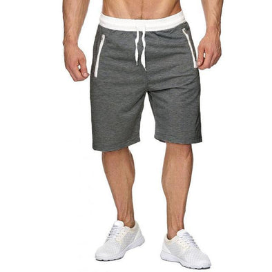 Knee Length Active Shorts
