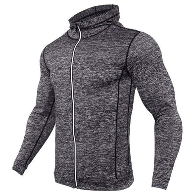 Energy Gym Jacket