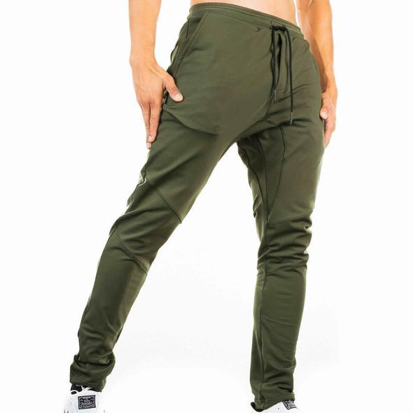 Casual Fitness Trousers