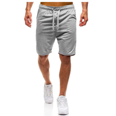 Casual Bermuda Shorts
