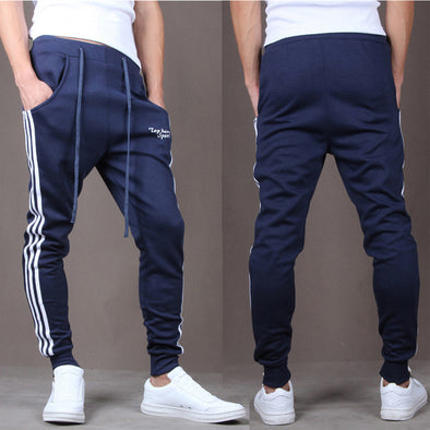 Capacity Gym Pants