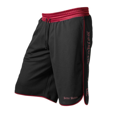 Loose Fit Gym Shorts