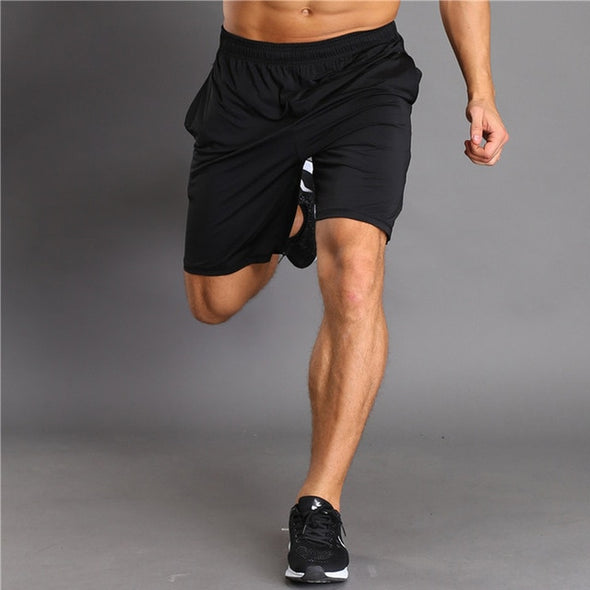 Classic Fitness Shorts