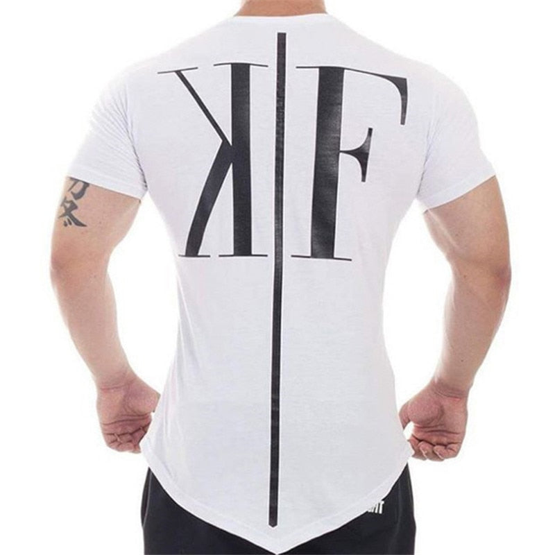 K&F Slim Fit T-Shirt