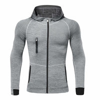 Power Athletics Jacket