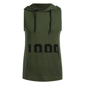 1998 Hooded Tank