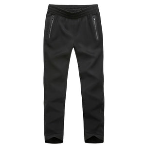 Skinny Fitness Trousers