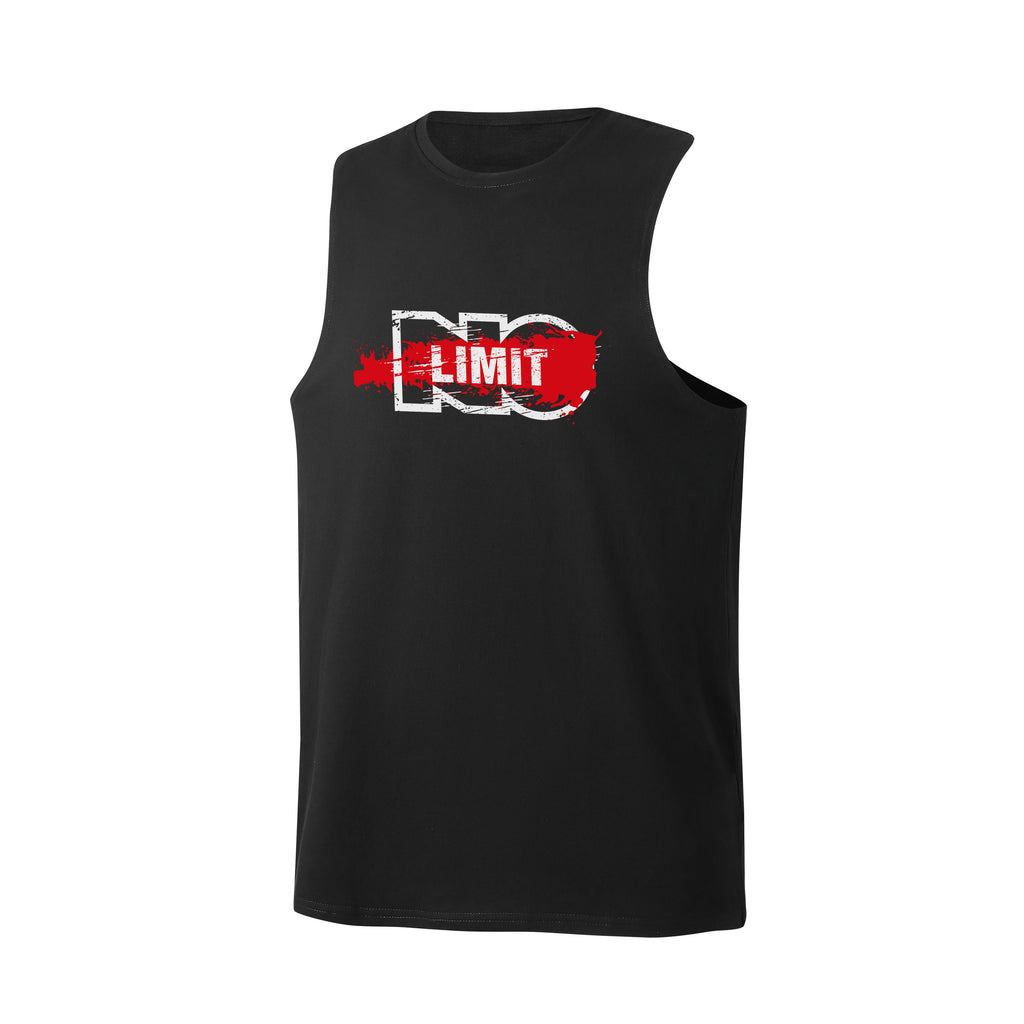 No Limit Tank Top