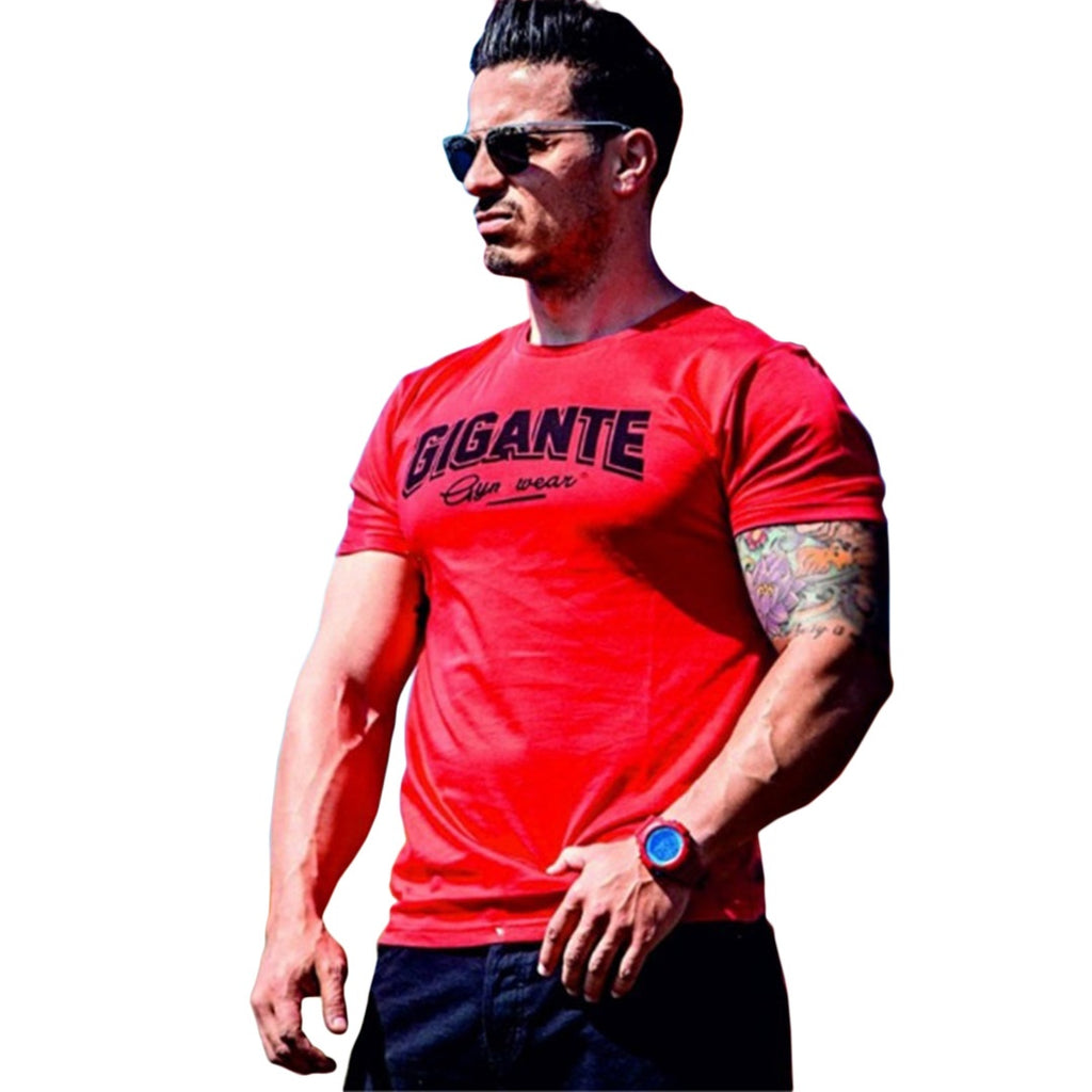 Giant Fitness T-Shirt