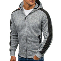 Simple Clean Style Hoodie