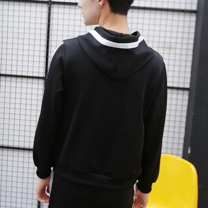 Long Sleeve Tracksuit