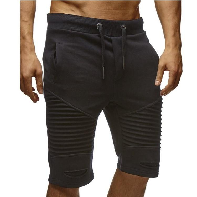Medium Length Shorts