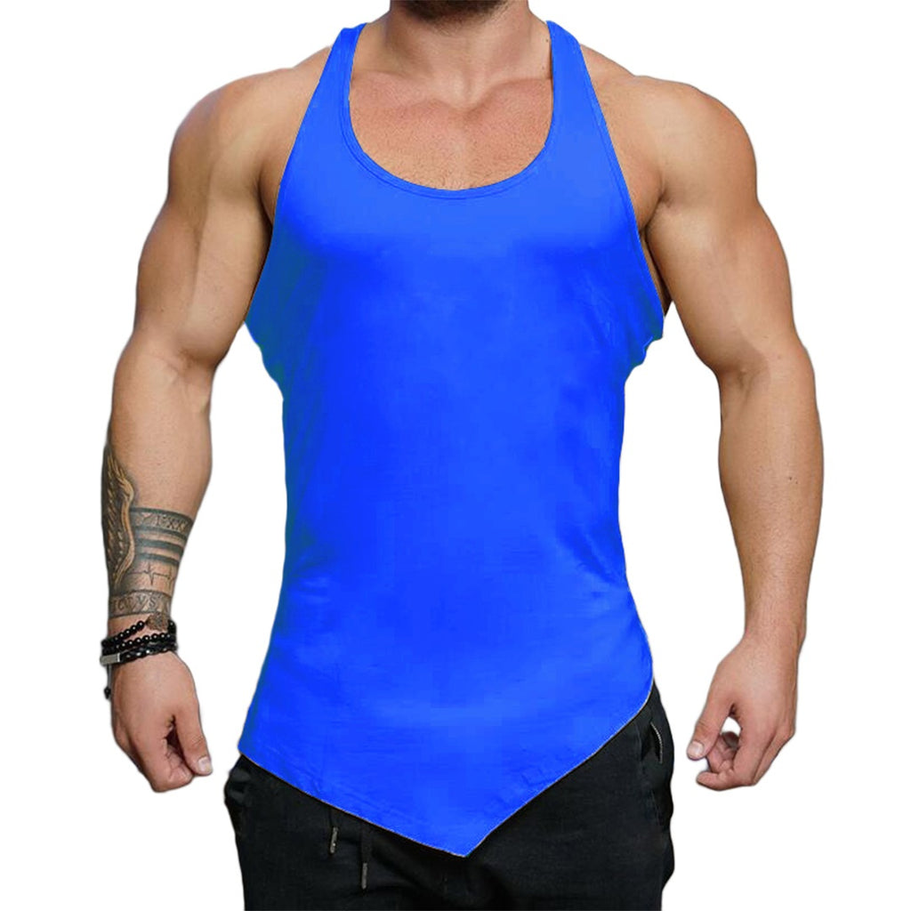 Stylish Training Tank