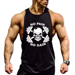 No Pain Tank Top