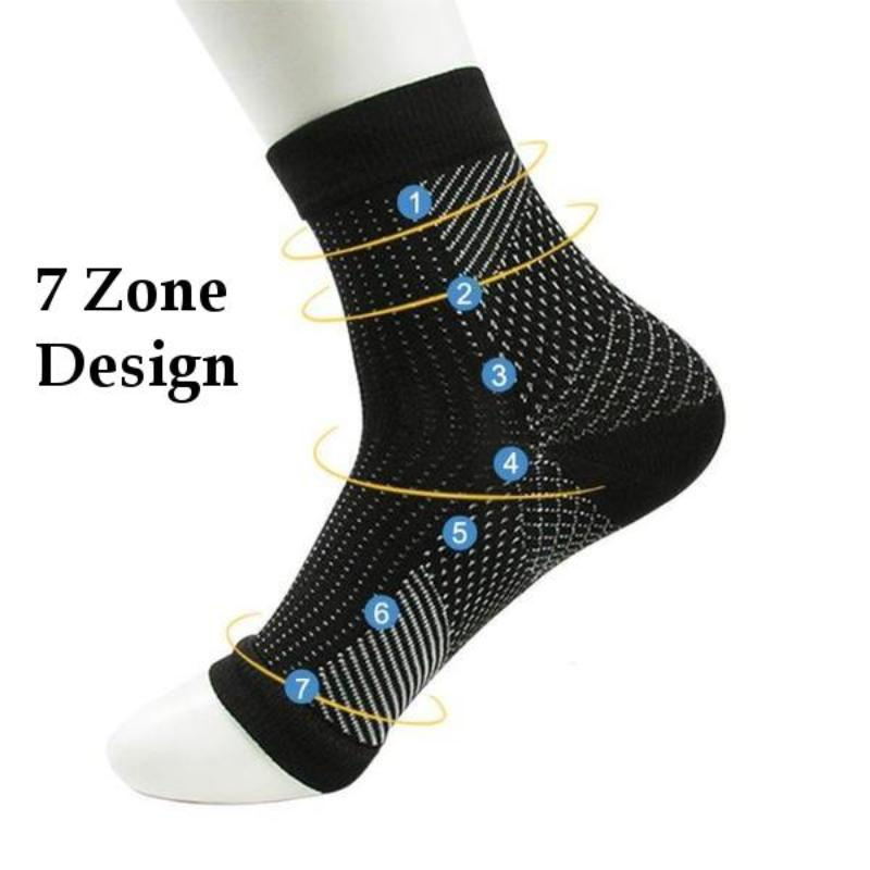 Anti Fatigue Socks