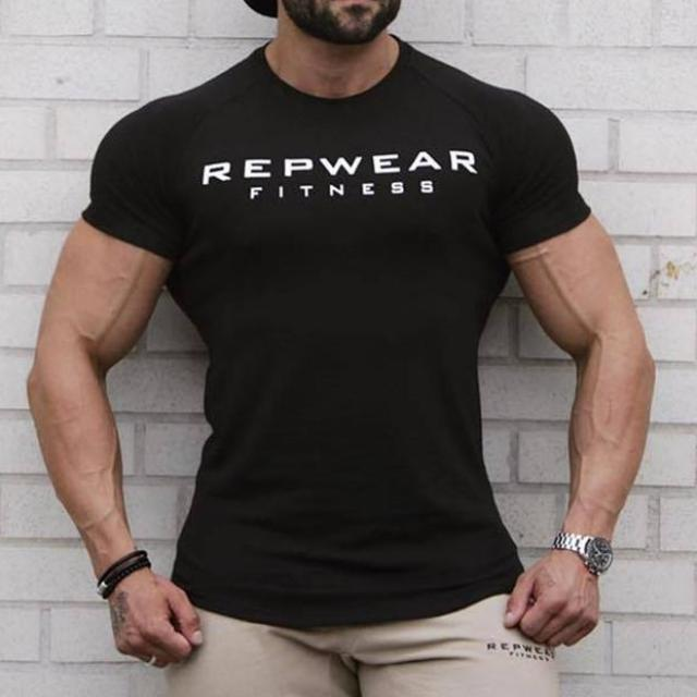 BodybuilderT-Shirt