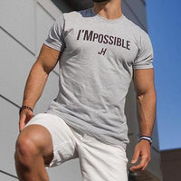 I'Mpossible T-Shirt