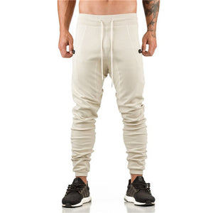 Casual Leisure Pants
