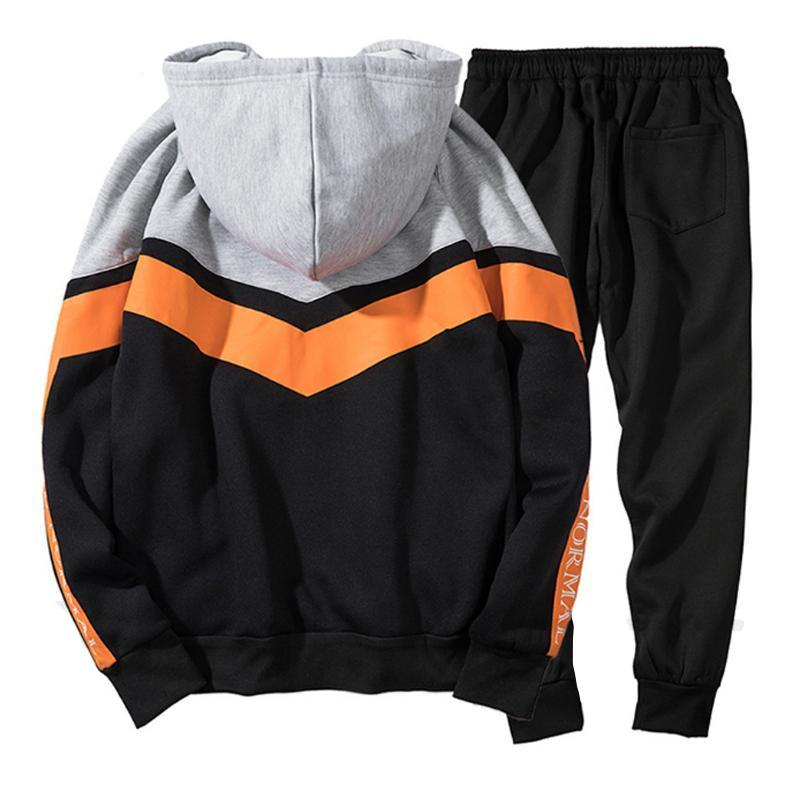Comfortable Tracksuit