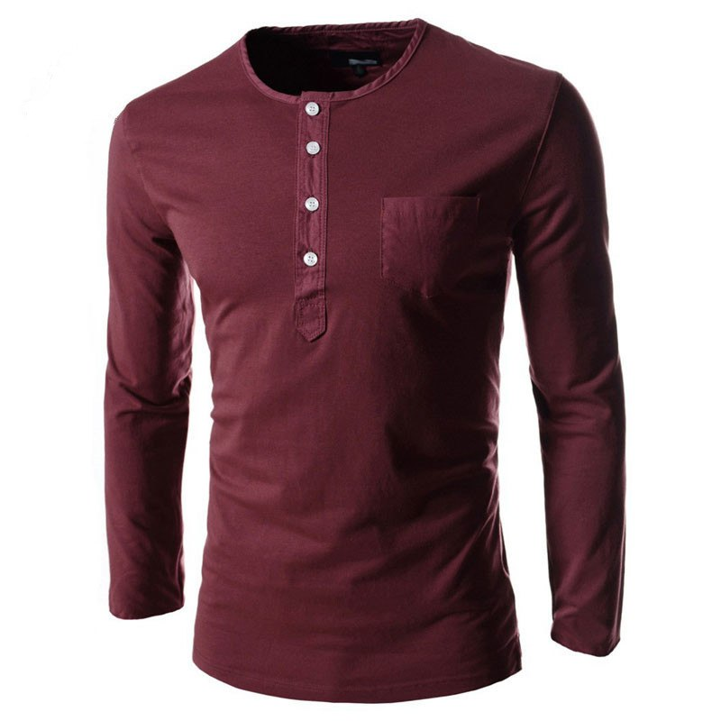 Adelmo Long Sleeve Shirt