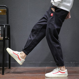 Fernao Baggy Fit Pants