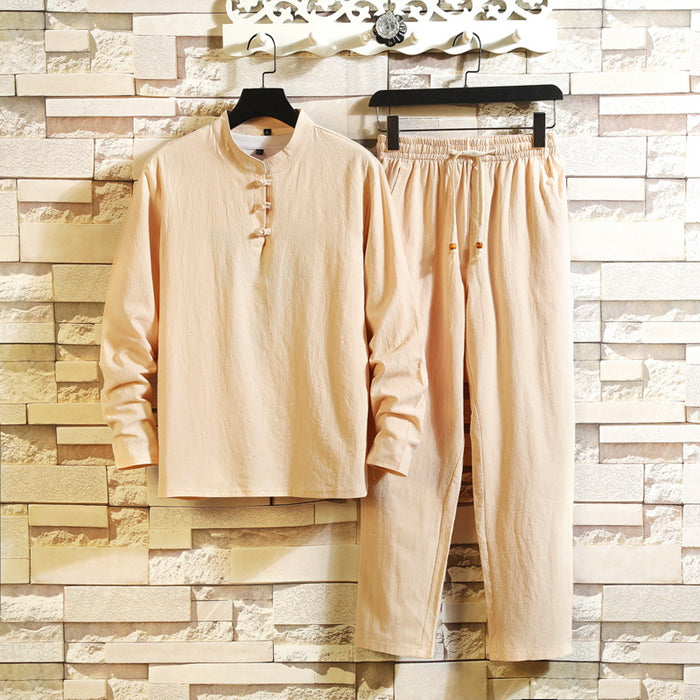 Foppiano Long Sleeve Set