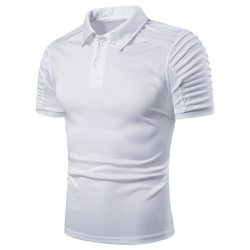 Trendy Polo Shirt