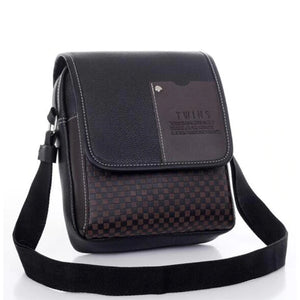 Elegant Shoulder Satchel