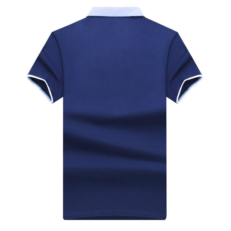 Standard Fit Polo Shirt