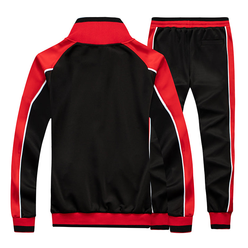 Simple Tracksuit
