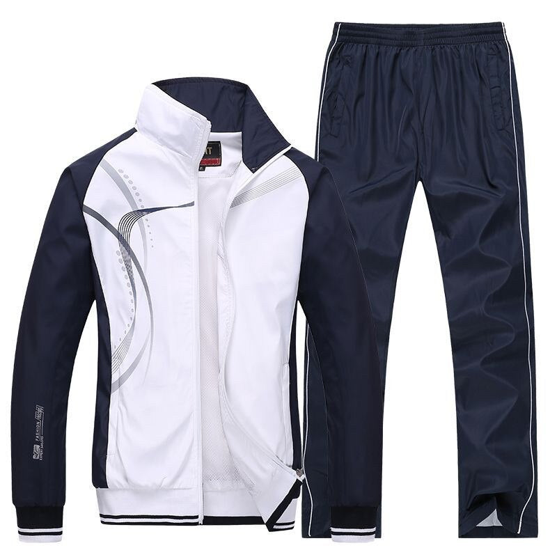 Spring Tracksuit