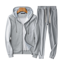 Hooded Workout Set