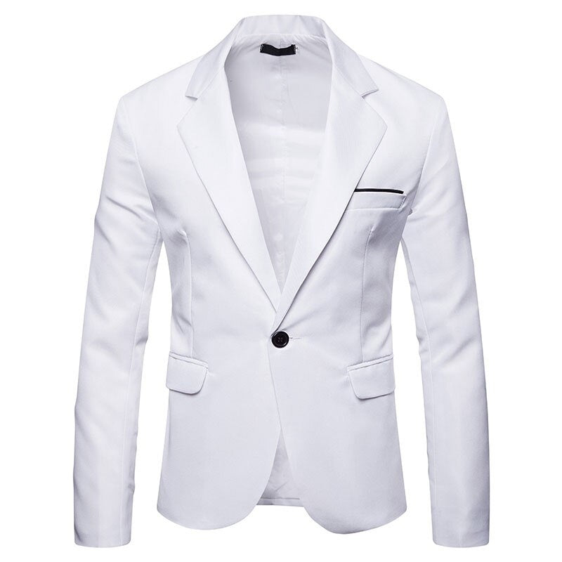 Occasional Slim Fit Suit Jacket