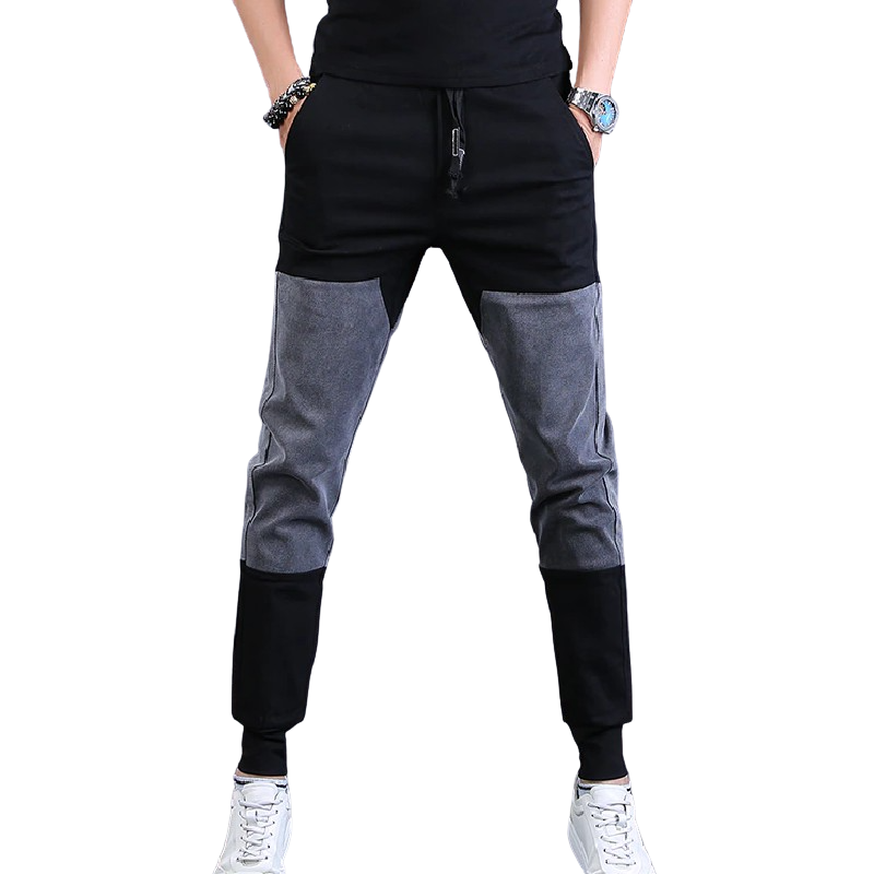 Urban Elastic Pants