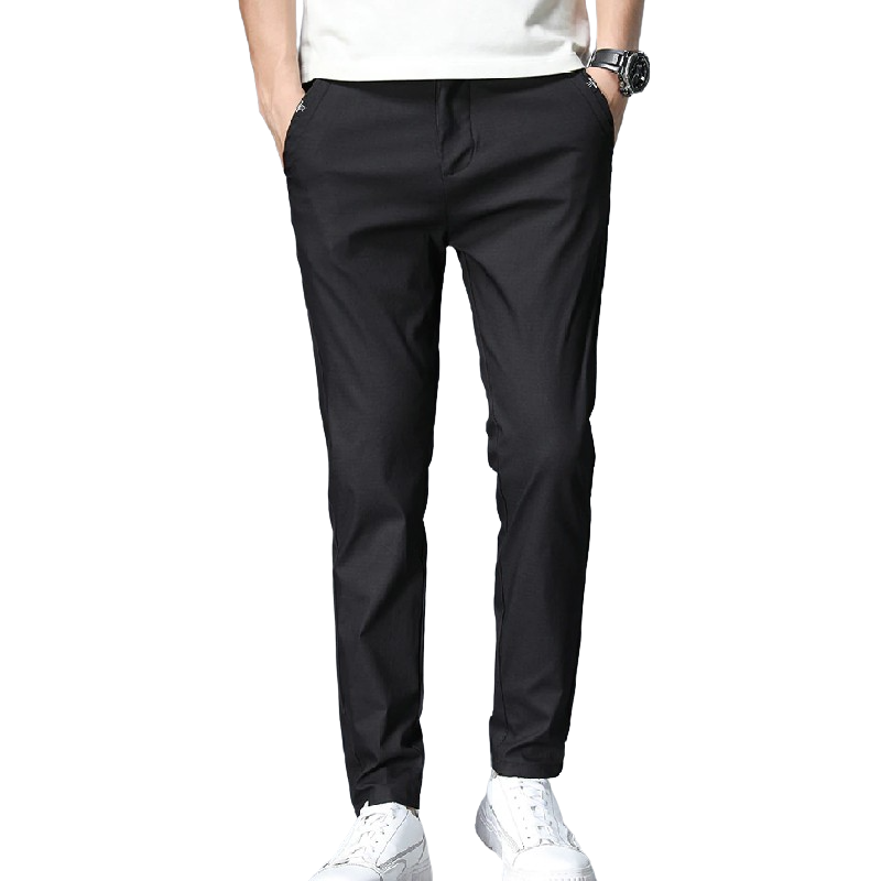 Business Slim Fit Pants